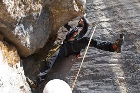plezalne stene v sloveniji